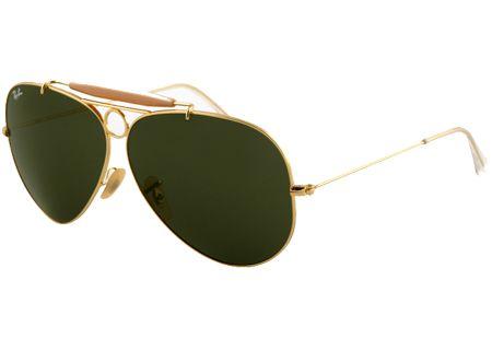 Ray-Ban - RB3138001 - Sunglasses