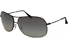 Ray Ban - RB3267 002/8G - Sunglasses