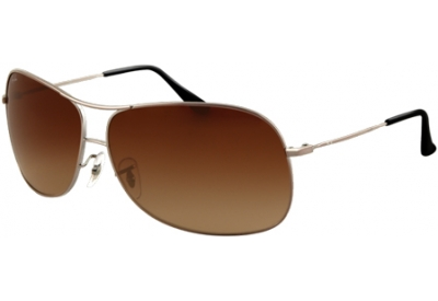 Ray Ban - RB3267 004/13 64 - Sunglasses