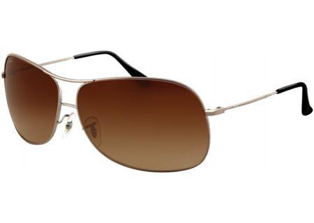 Ray-Ban - RB3267 004/13 64 - Sunglasses