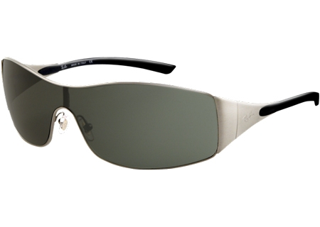 Ray-Ban - RB3268 041-71 - Sunglasses