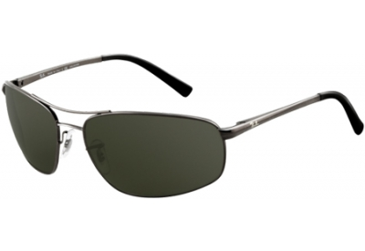 Ray-Ban - RB3360-02 004/58  - Sunglasses