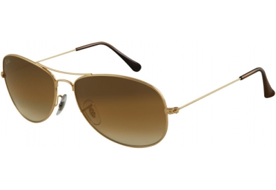 Ray-Ban - RB3362 001/51 59 - Sunglasses