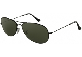 Ray Ban - RB3362 002  - Sunglasses