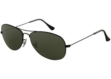 Ray-Ban - RB3362 002  - Sunglasses