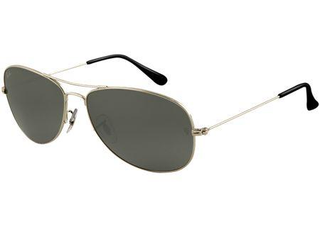 Ray-Ban - RB3362 003/40 - Sunglasses