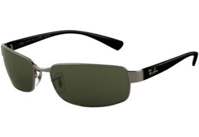 Ray Ban - RB3364 004/58 59 - Sunglasses