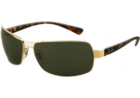 Ray Ban - RB3379001 - Sunglasses