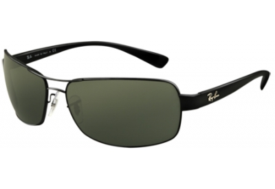 Ray-Ban - RB3379 002 - Sunglasses