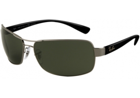 Ray Ban - RB3379 004/58 - Sunglasses