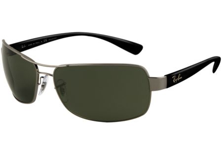 Ray-Ban - RB3379 004/58 - Sunglasses