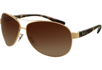Ray-Ban - RB3386 001/13 - Sunglasses