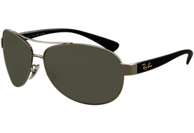 Ray-Ban - RB3384 004-9A - Sunglasses