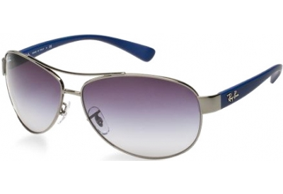 Ray-Ban - RB3386 107/8G - Sunglasses