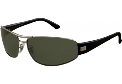 Ray Ban - RB3395 004/9A  - Sunglasses