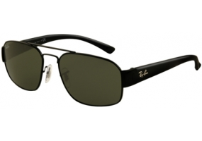 Ray Ban - RB3427 002 - Sunglasses