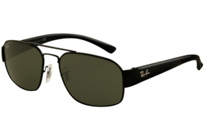 Ray-Ban - RB3427 002 - Sunglasses