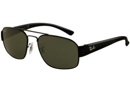 Ray-Ban - RB3427 002 - Sunglasses