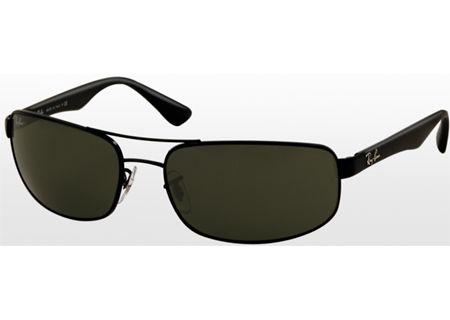Ray-Ban - RB34450128561 - Sunglasses