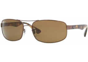 Ray Ban - RB3445 014/57 - Sunglasses