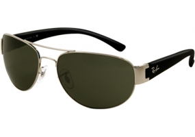 Ray Ban - RB3448 004 63 - Sunglasses