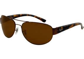 Ray Ban - RB3448 014/57 63 - Sunglasses