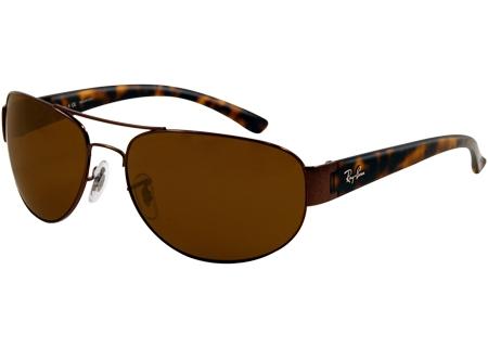 Ray-Ban - RB3448 014/57 63 - Sunglasses
