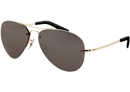 Ray-Ban - RB3449 003/82 59 - Sunglasses