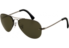 Ray Ban - RB3449 004/9A 59 - Sunglasses