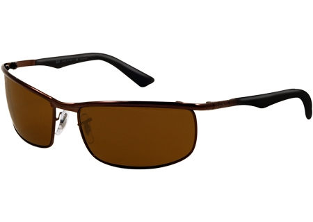 Ray-Ban - RB3459 014/57 62 - Sunglasses
