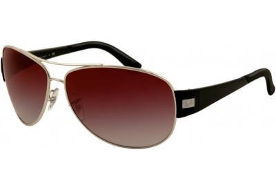 Ray-Ban - RB3467 003/8G 63 - Sunglasses
