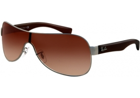 Ray Ban - RB3471 029-13 - Sunglasses