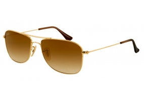 Ray Ban - RB3477 001/51 - Sunglasses