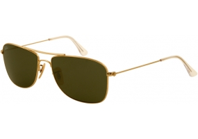 Ray Ban - RB3477 001 56 - Sunglasses
