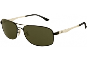 Ray Ban - RB3484 002 60 - Sunglasses