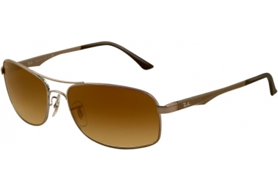 Ray-Ban - RB3484 004/51 60 - Sunglasses