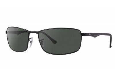 Ray-Ban - RB3498 002/9A 61-17 - Sunglasses