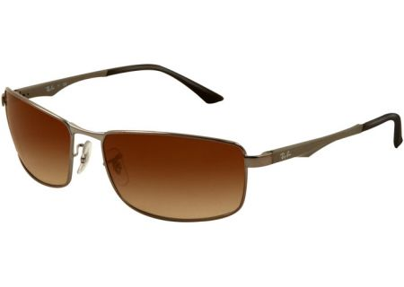 Ray-Ban - RB3498 004/13 61 - Sunglasses