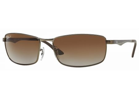 Ray-Ban - RB3498029/T5 64 - Sunglasses