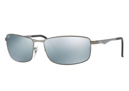 Ray-Ban - RB3498 029/Y4 61-17 - Sunglasses