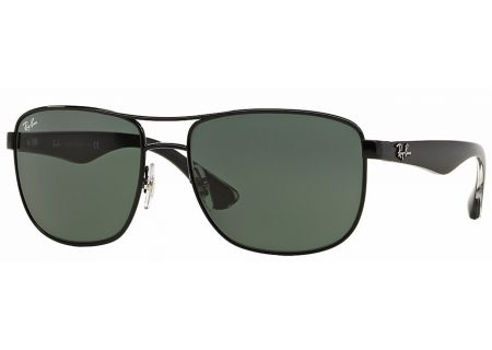 Ray-Ban - RB3533 002/71 57 - Sunglasses