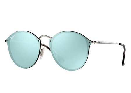 Ray-Ban - RB3574N 003/30 59-14 - Sunglasses