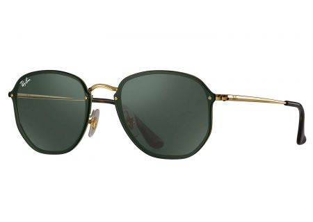 Ray-Ban - RB3579N 001/71 58-15 - Sunglasses
