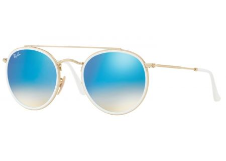 Ray-Ban - RB3647N 001/4O 51-22 - Sunglasses