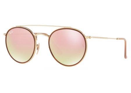 Ray-Ban - RB3647N 001/7O 51-22 - Sunglasses