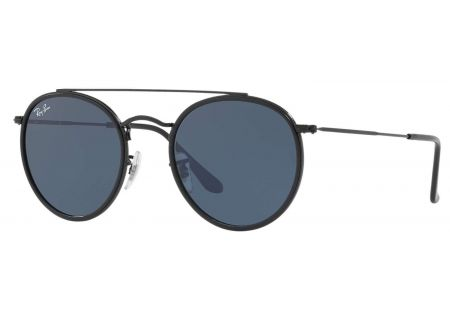 Ray-Ban - RB3647N 002/R5 51-22 - Sunglasses