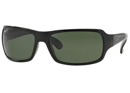 Ray-Ban - RB4075 601/58 61-16 - Sunglasses