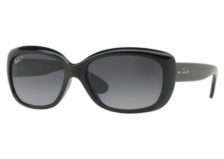 Ray-Ban - RB4101 601/T3 58-17 - Sunglasses