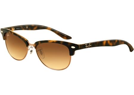 Ray-Ban - RB4132 710/51 52 - Sunglasses