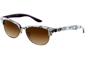 Ray Ban - RB4132 835/51 52 - Sunglasses